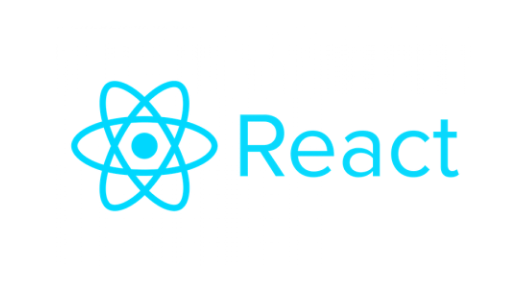 react web logo